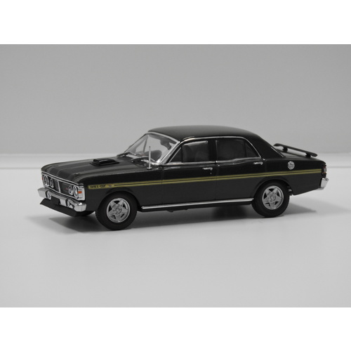 1:43 FORD XY GT-HO FALCON (MONZA GREEN)