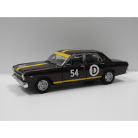 1:18 1967 Ford XR GT Falcon (Bob Jane/Spencer Martin) #54