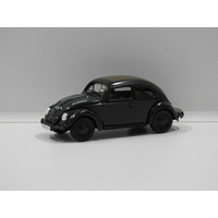 "1:43 Volkswagen Beetle Type 1-11E - British Army ""Royal Military Police"""