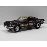 1:18 Ford XY Falcon GTHO Phase lll - ATCC Winner (A.Moffat) 1973 #9
