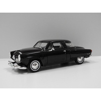 1:18 1951 Studebaker Champion (Dark Purple)