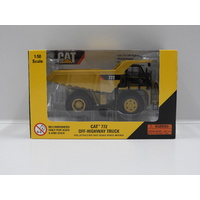 1:50 Cat 772 Off-Highway Truck
