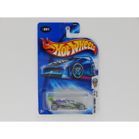 1:64 Buzz Off - 2004 Hot Wheels Long Card