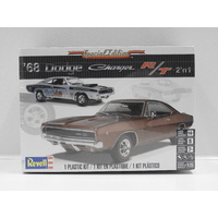 1:25 1968 Dodge Charger R/T 2 in 1