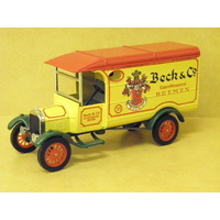 1:43 1926 MODEL TT FORD VAN - BECK'S