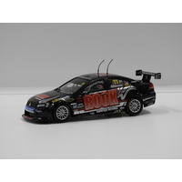 1:43 Holden VE Commodore - Rock Racing (J.Bargwanna) 2010 #11