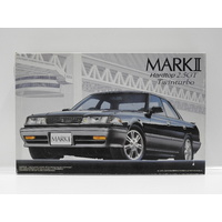 1:24 Toyota Mark ll Hardtop 2.5 GT Twin Turbo