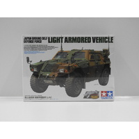 1:35 Light Armored Vehicle - Japan Ground Self Defense Force