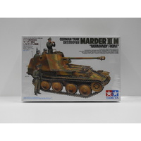 "1:35 German Tank Destroyer Marder lll M ""Normandy Front"""