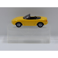 1:57 Eunos Roadster (Yellow) - Made in China